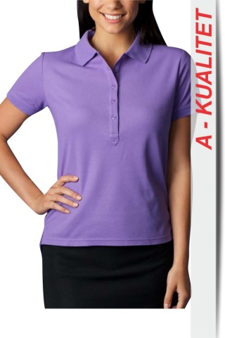 Polo shirts for women - A Quality